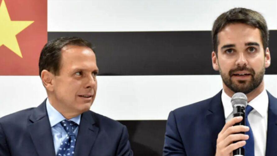 Imagem ilustrativa da notícia: PSDB segue com disputas e articulações para Eleições 2022