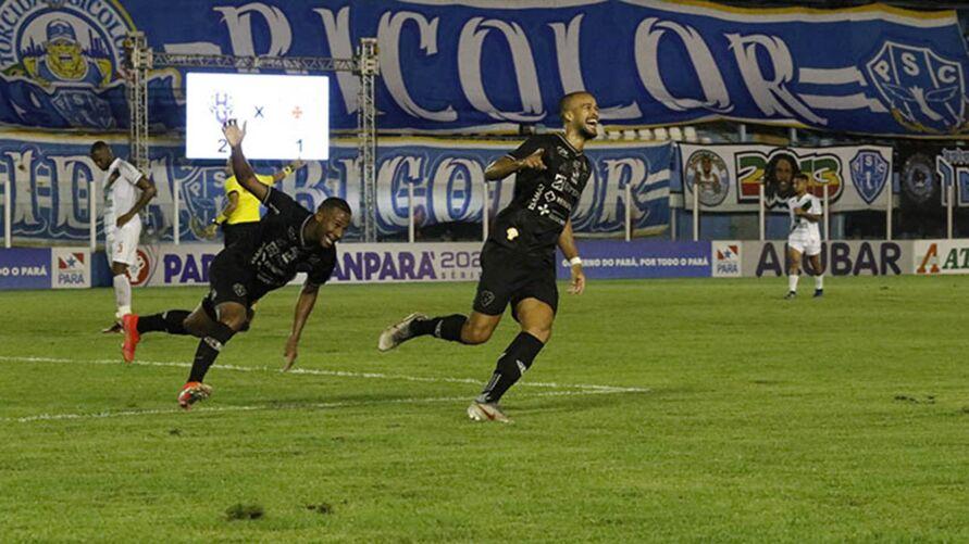 Gabigol deixa o Paysandu para ir para o futebol coreano