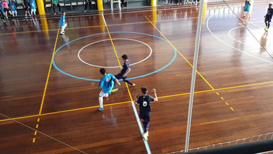 Clássico vai classificar ou Leão ou Papão para as semifinais da competição.