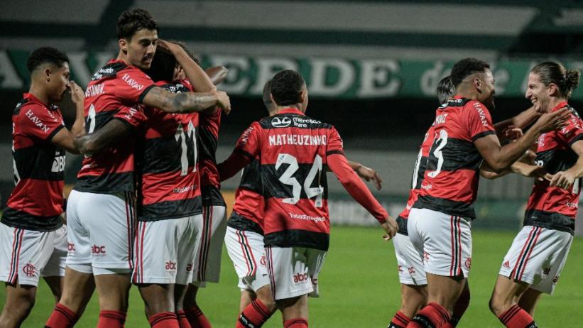 Mengão venceu por placar magro e joga por empate no Rio de Janeiro.