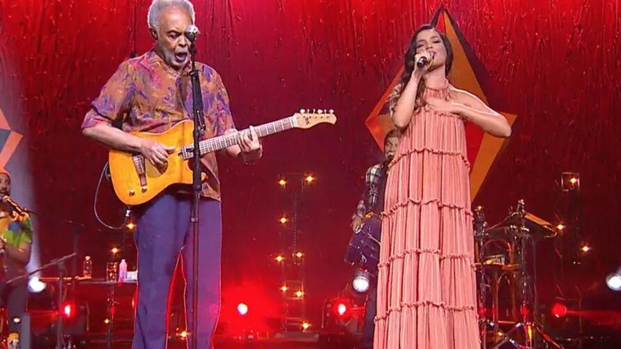 Live junina é transmitida gratuitamente pela Globoplay