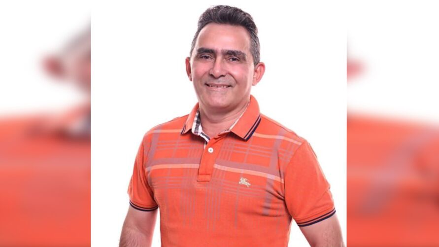 Nivan Noronha passa a comandar a gestão da Secretaria de Esporte e Lazer (Seel) do Pará.