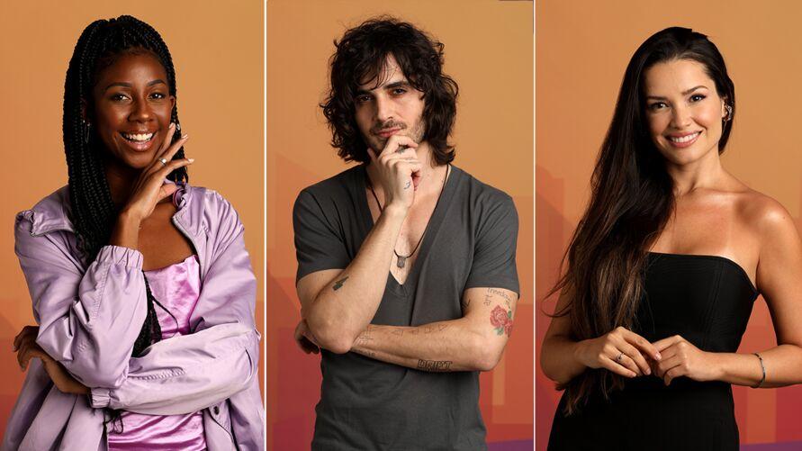 Imagem ilustrativa da notícia: Juliette, Fiuk ou Camila: quem deve ganhar o BBB 21?