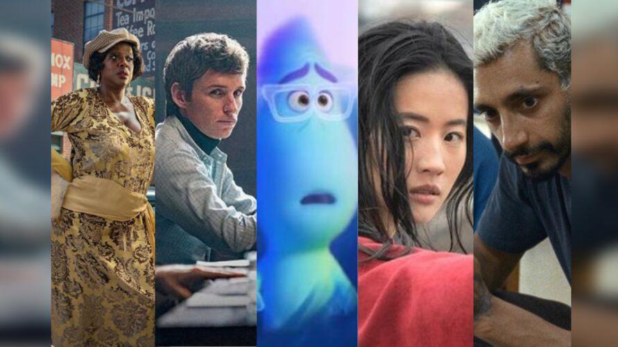 """Questões sociais e histórias de vida que fogem do """"felizes para sempre"""" ganham destaque na premiação do cinema."""