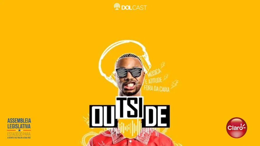 Imagem ilustrativa do podcast: Outside: Música Eletrônica Cristã para louvar e dançar