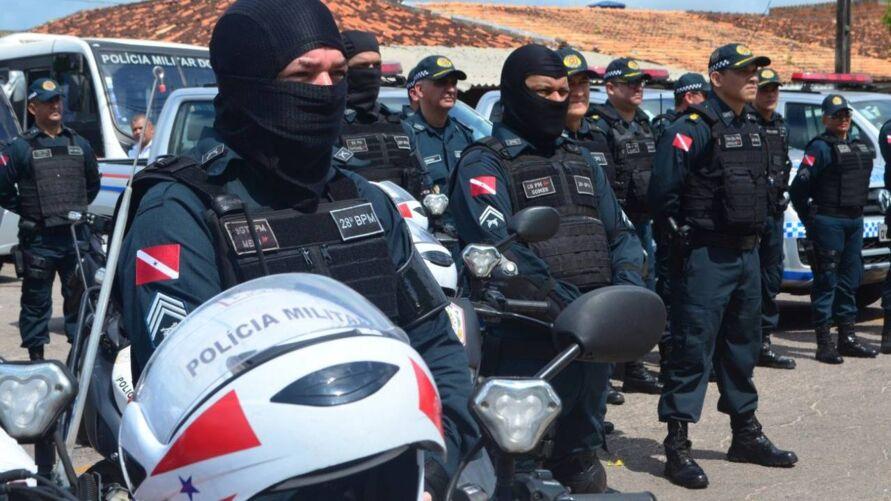Imagem ilustrativa da notícia: Agentes da Segurança participarão de curso de Cidadania