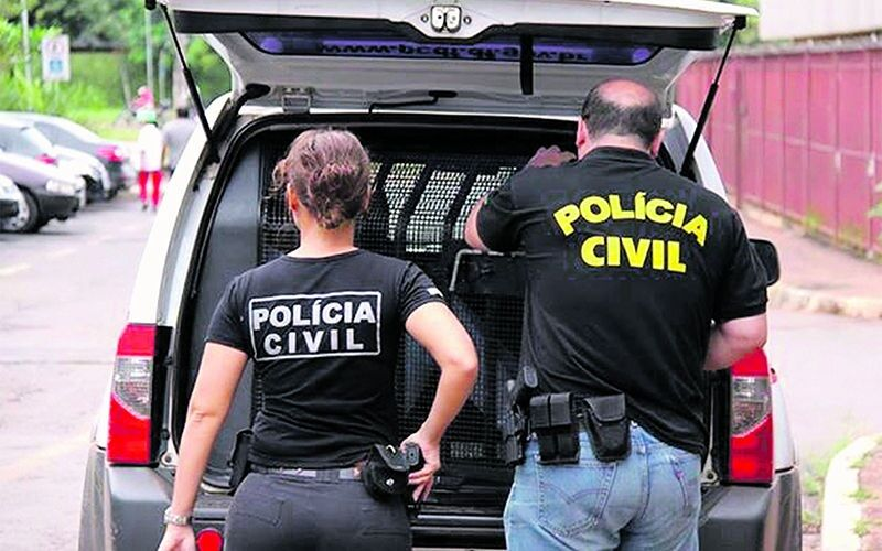 Imagem ilustrativa da notícia: Governo divulga datas do concurso da Polícia Civil do Pará
