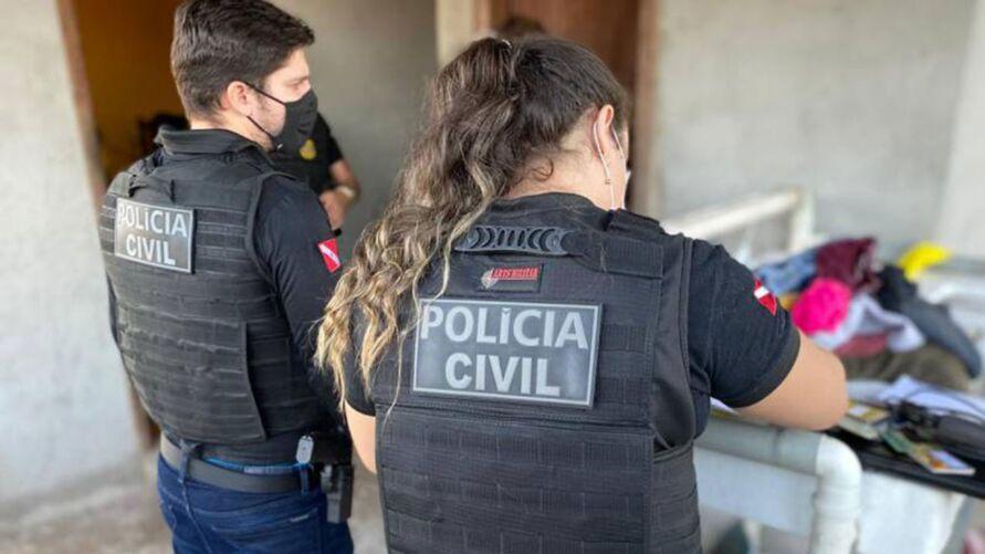 Imagem ilustrativa da notícia: Mais de 30 mil disputam vagas para delegados no Pará