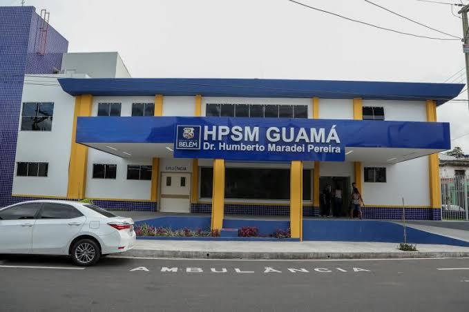 Hospital foi um dos que ficou fechado para outros atendimentos durante o período mais crítico da pandemia no início do ano