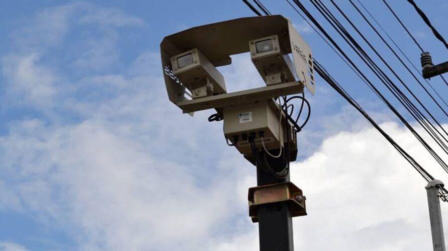 Imagem ilustrativa da notícia: 16 novos radares são ativados na Grande Belém; veja pontos