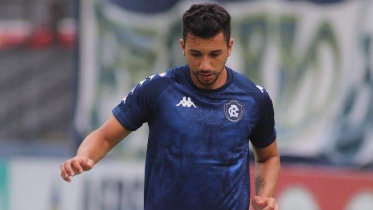 Renan Oliveira diz que é preciso ter cautela diante do Águia