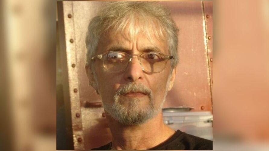 Escritor Vicente Cecim tem 74 anos