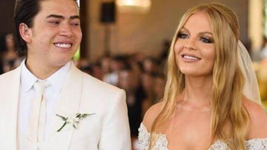 Os dois se casaram em 2018 e se divorciaram dois anos depois