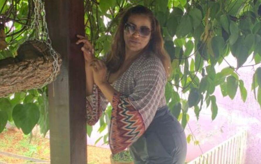 Ronilza Johnson, de 46 anos morreu após sofrer complicações com PMMA