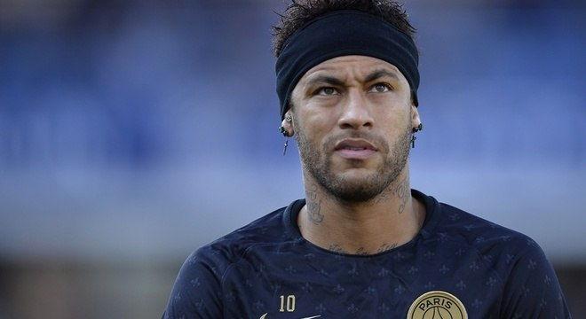 Imagem ilustrativa da notícia: Jovem tenta invadir casa de Neymar e acaba preso