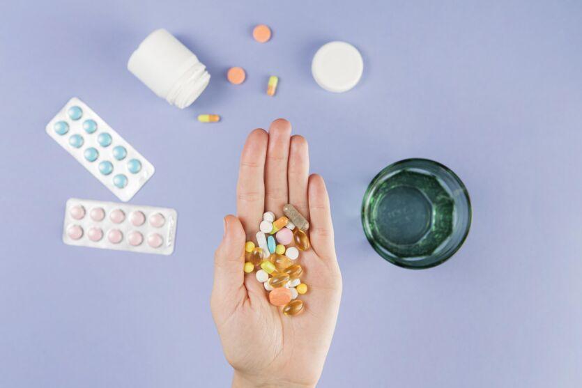 Nesta quarta-feira (05), é Dia do  Uso Racional de Medicamentos