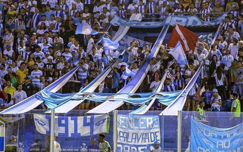 Imagem ilustrativa da notícia: Paysandu propõe torcida na final, mas pedido é negado