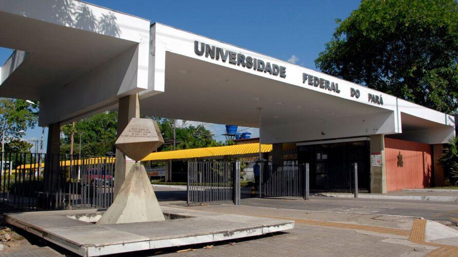 Imagem ilustrativa da notícia: UFPA perde R$ 36 milhões e corre risco de parar