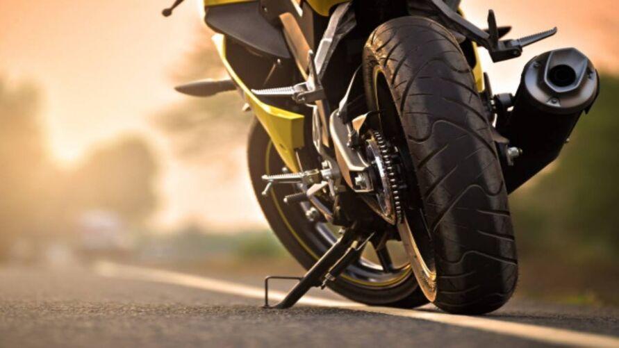 Imagem ilustrativa da notícia: Ação tenta coibir motocicletas com escapamento alterado