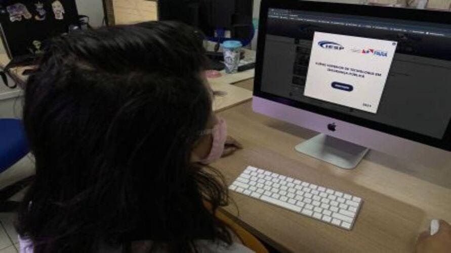 Imagem ilustrativa da notícia: Pará abre curso superior de Tecnologia em Segurança Pública