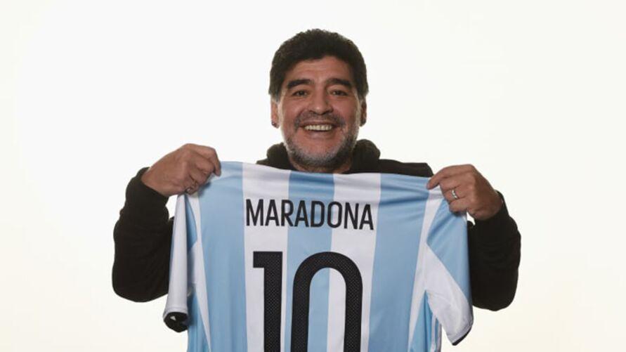 Jogador argentino ainda é lembrado pelo mundo do futebol