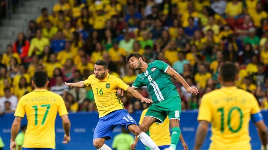 Imagem ilustrativa da notícia: Saúde só soube de Copa América após anúncio da Conmebol