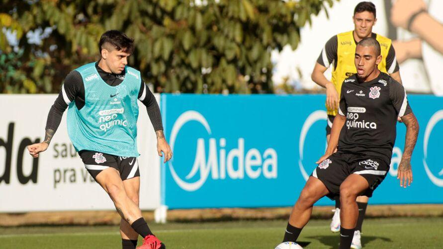 Time paulista quer a vitória para chegar na parte de cima da Série A