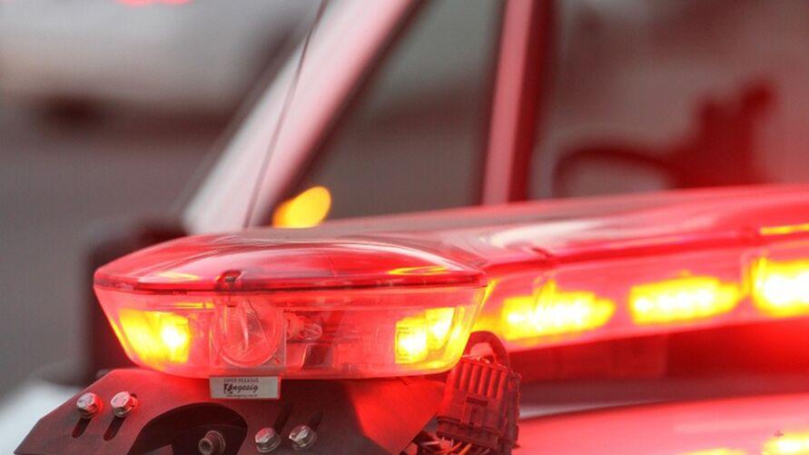 Imagem ilustrativa da notícia: Homem é morto com golpes de faca na cabeça, na Alça Viária