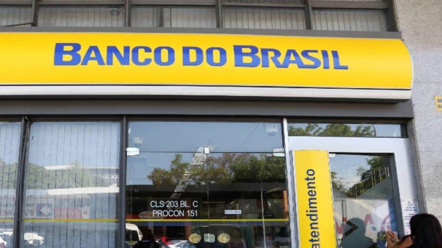 Imagem ilustrativa da notícia: Último dia de inscrições para o concurso do Banco do Brasil