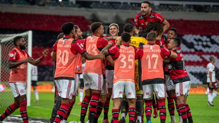Time carioca busca vitória para abrir vantagem diante do clube potiguar