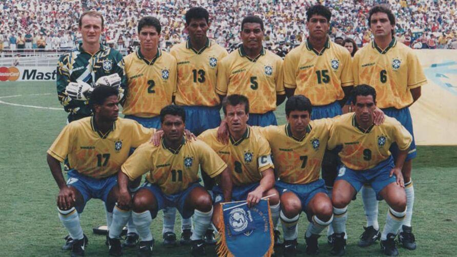 Jogador fez vários gols de voleiro e falou sobre gol de Victor Andrade do Clube do Remo