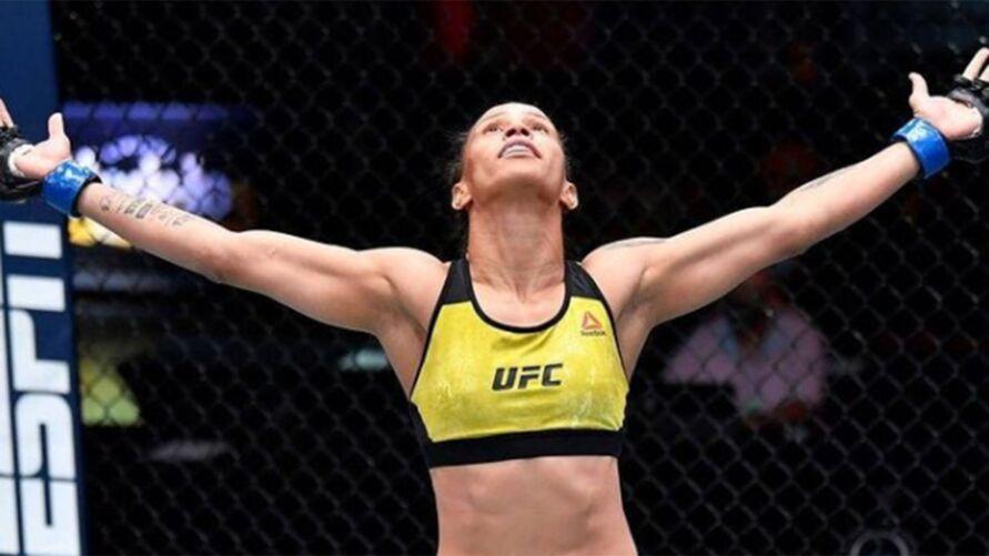 Paraense sonha com o cinturão, mas quer saber de lutar mais no UFC