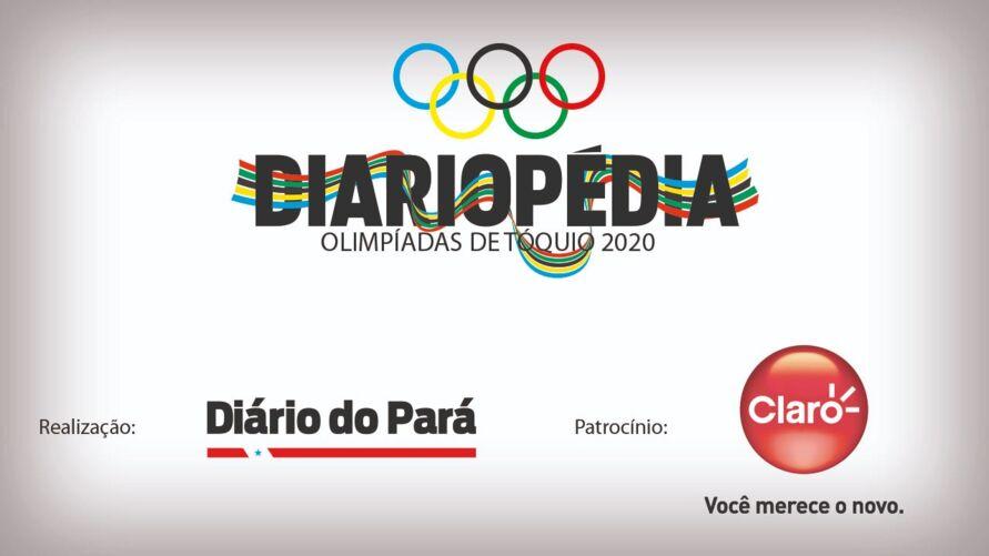 Imagem ilustrativa do podcast: Dolcast estreia série das Olimpíadas de Tóquio 2020