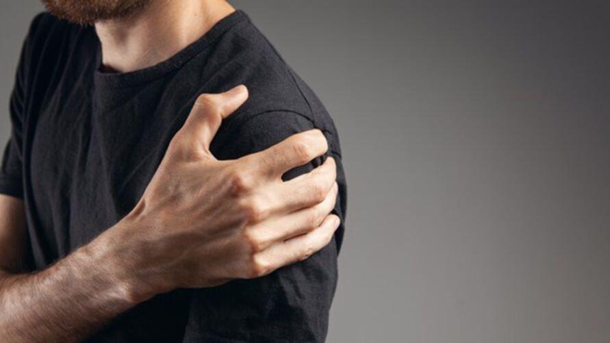 Imagem ilustrativa da notícia: Sente dores no ombro diariamente? Saiba o que pode ser