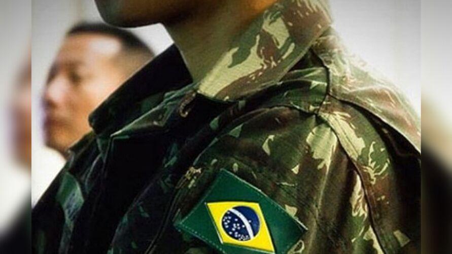 Imagem ilustrativa da notícia: Exército seleciona para vagas com salários até R$ R$ 7.315
