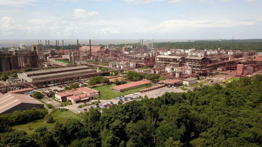 As oportunidades são para a Hydro Alunorte, Mineração Paragominas, escritório do Rio de Janeiro e na sua planta de Itu, no Estado de São Paulo.