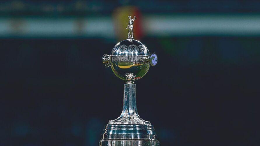 Brasil pode conquistar mais uma Libertadores, com quatro postulantes ao troféu.