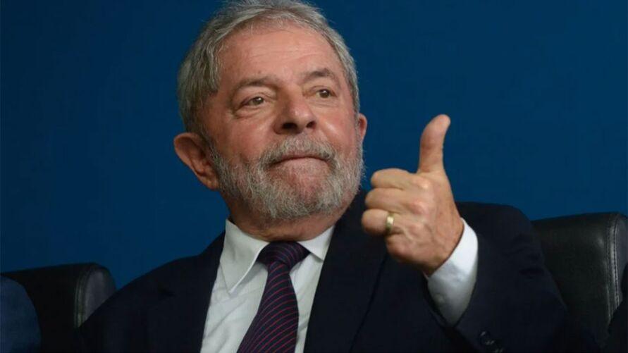 Imagem ilustrativa da notícia: Evangélicos preferem Lula em 2022, diz pesquisa