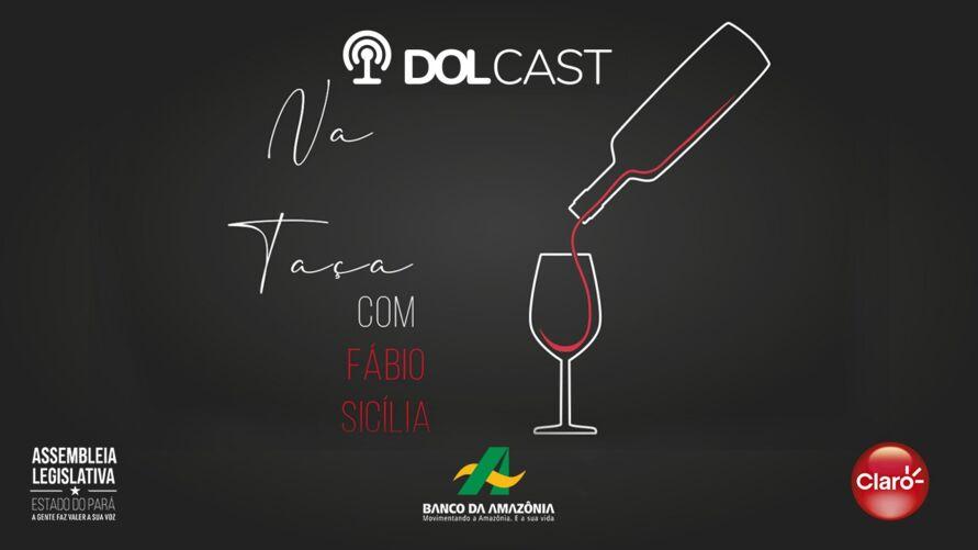 Imagem ilustrativa da notícia: Dolcast: Os melhores vinhos do Peru com Fábio Sicília