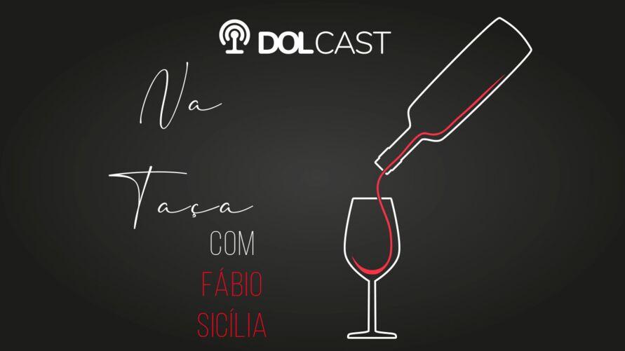 Imagem ilustrativa do podcast: Dolcast: Os fantásticos vinhos de Napa Valley