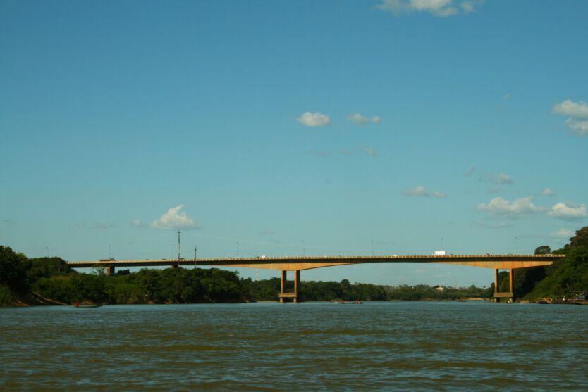 A nova ponte terá entrada no Km 4, da Rodovia Transamazônica, próximo ao 4º Batalhão de Polícia Militar, na Nova Marabá e sai no Bairro Filadélfia, no Núcleo Cidade Nova