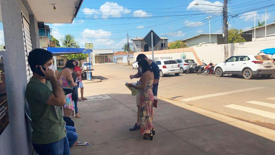 Imagem ilustrativa da notícia: Mais de 6 mil realizam prova da Câmara Municipal de Marabá