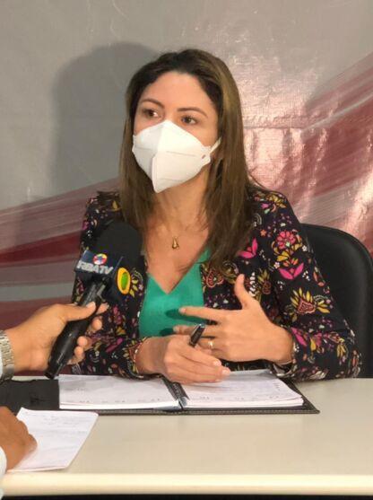Imagem ilustrativa da notícia: Mulheres podem denunciar violência ao Ministério Público