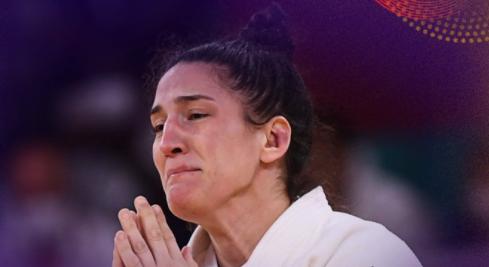 Mayra Aguiar venceu a sul-coreana Yoon Hyunji e conquistou a medalha de bronze  para o Brasil no Judô feminino na categoria de até 78kg em Tóquio.