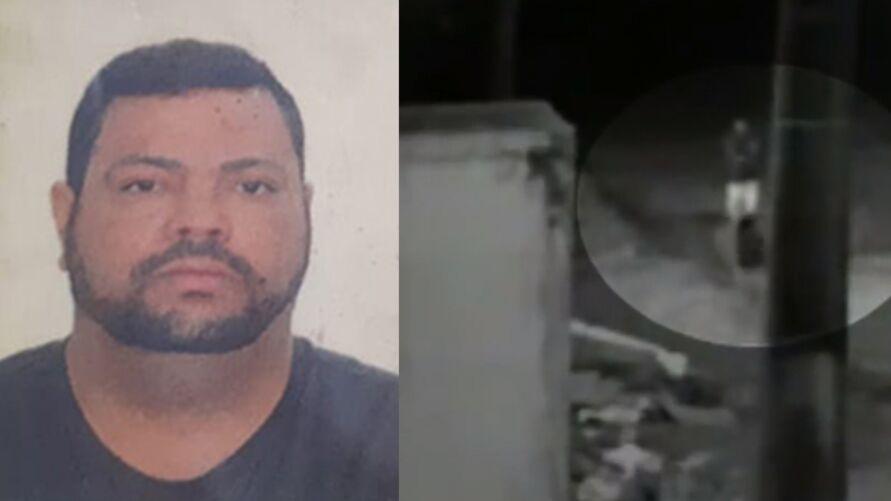 Imagem ilustrativa da notícia: Servidor desaparecido é morto em Ananindeua. Veja o vídeo