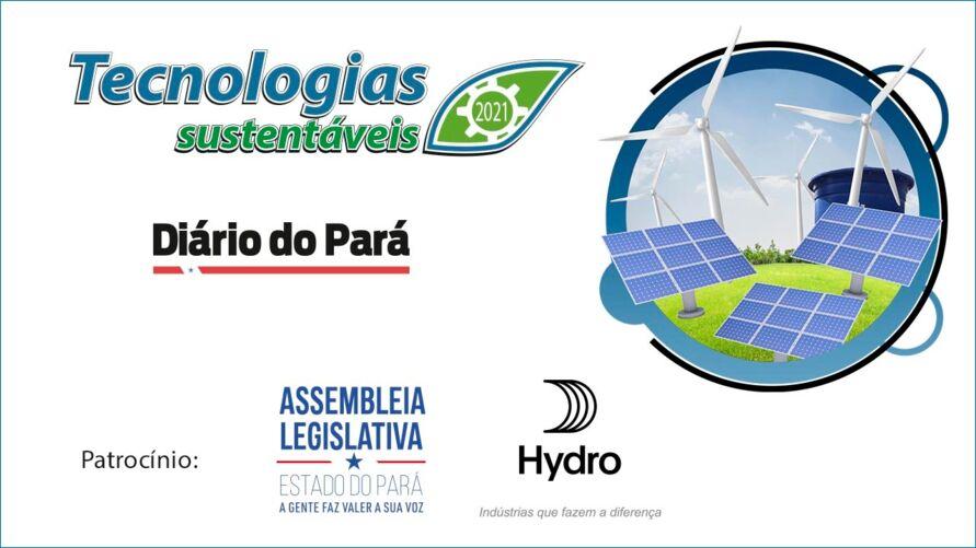 Imagem ilustrativa da notícia: Mineração da Hydro e o uso das tecnologias sustentáveis
