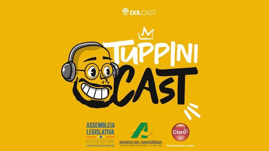 Imagem ilustrativa do podcast: Verão com bom humor? É com o Tuppiniqueen no Dolcast
