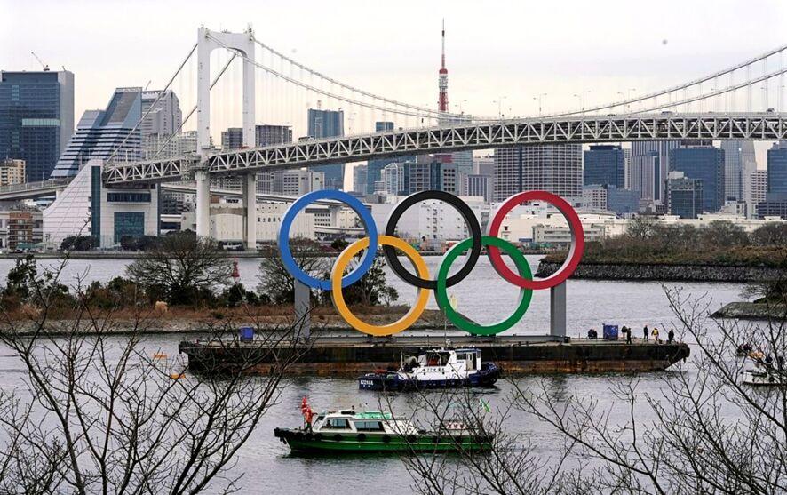 Como uma das consequências, o estado de emergência afeta a presença do público nas arenas olímpicas.