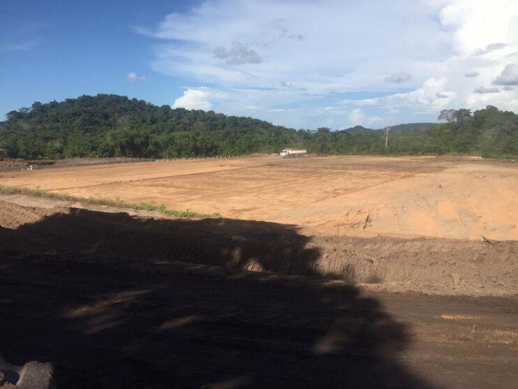 Imagem ilustrativa da notícia: Tapajós se prepara para ter seu próprio estádio em Santarém