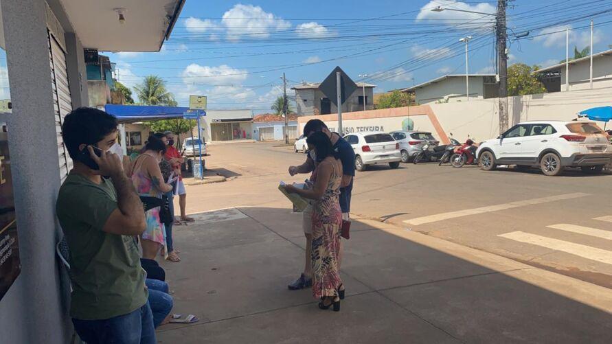 Imagem ilustrativa da notícia: Cerca de 7 mil inscritos fazem prova de concurso em Marabá